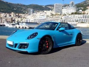 Porsche 911 TYPE 991 3.0 450 CV TARGA 4 GTS Vendu