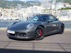 Porsche 911 TYPE 991 3.8 430 CV GTS PDK Vendu