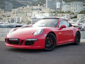 Porsche 911 TYPE 991 3.8 430 CV GTS PDK Occasion