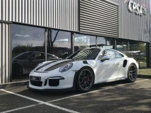 Porsche 911 TYPE 991 4.0 500 GT3 RS Vendu
