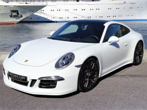 Porsche 911  TYPE 991 CARRERA 4 GTS PDK 430 CV - MONACO Vendu