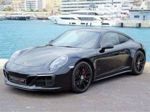 Porsche 911  TYPE 991 CARRERA 4 PDK 370 CV PACK CARBONE - MONACO Vendu