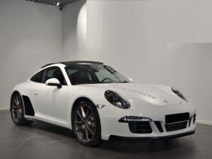 Porsche 911 TYPE 991 CARRERA 4S 400 CV PDK - MONACO Vendu