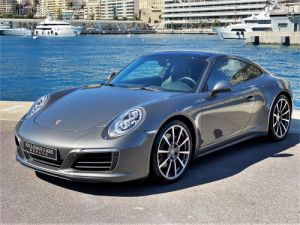 Porsche 911 TYPE 991 CARRERA 4S 420 CV PDK - MONACO Vendu
