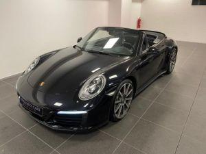 Porsche 911 TYPE 991 CARRERA 4S CAB PDK 420 CV - MONACO Vendu