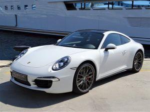 Porsche 911 TYPE 991 CARRERA 4S PDK 400 CV - MONACO Vendu