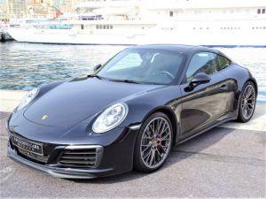 Porsche 911 TYPE 991 CARRERA 4S PDK 420 CV - MONACO Vendu