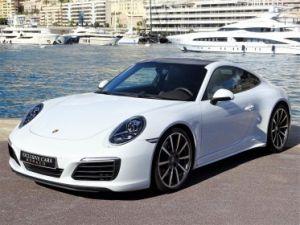 Porsche 911 TYPE 991 CARRERA 4S PDK 420 CV - MONACO Leasing