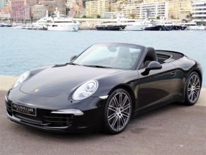 Porsche 911 TYPE 991 CARRERA S CABRIOLET PDK 400 CV Vendu