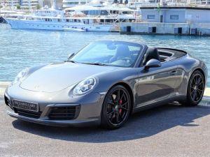 Porsche 911 TYPE 991 CARRERA S CABRIOLET PDK 420 CV
