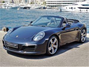 Porsche 911 TYPE 991 CARRERA S CABRIOLET PDK 420 CV - MONACO Occasion