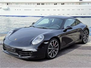 Porsche 911 TYPE 991 CARRERA S PDK 400 CV - MONACO
