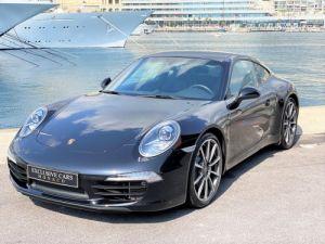 Porsche 911 TYPE 991 CARRERA S PDK 400 CV - MONACO Occasion