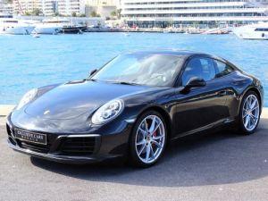Porsche 911 TYPE 991 CARRERA S PDK 420 CV - MONACO Vendu