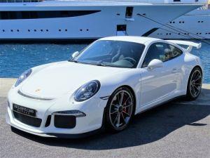 Porsche 911 TYPE 991 GT3 PDK 476 CV - MONACO