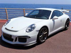Porsche 911 TYPE 991 GT3 PDK 476 CV - MONACO Vendu