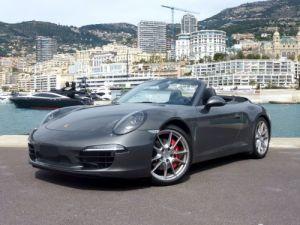 Porsche 911 TYPE 991 S CABRIOLET 3.8 400 CV PDK Vendu