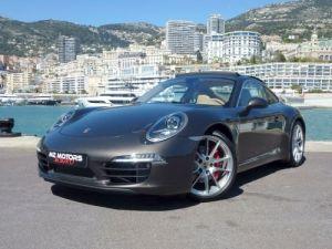 Porsche 911 TYPE 991 S COUPE 3.8 400 CV PDK