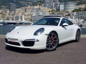 Porsche 911 TYPE 991 S COUPE 3.8 400 CV PDK Vendu
