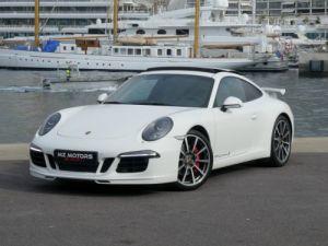 Porsche 911 TYPE 991 S COUPE 3.8 400 CV PDK AEROKIT CUP Vendu