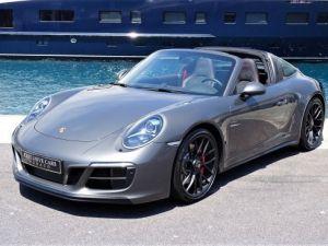 Porsche 911 TYPE 991 TARGA 4 GTS PDK 450 CV - MONACO Vendu
