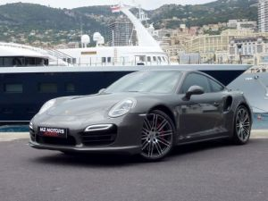 Porsche 911 TYPE 991 TURBO COUPE 3.8 520 CV PDK