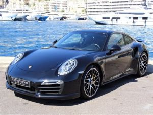 Porsche 911 TYPE 991 TURBO S PDK 560 CV - MONACO Leasing