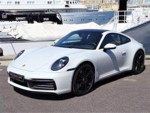 Porsche 911 TYPE 992 CARRERA 4S PDK 450 CV - MONACO Vendu