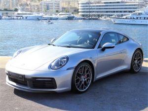 Porsche 911 TYPE 992 CARRERA 4S PDK 450 CV - MONACO Leasing