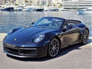 Porsche 911 TYPE 992 CARRERA S CABRIOLET 450 CV PDK - MONACO Occasion