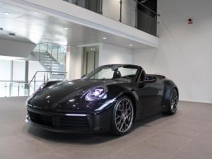 Porsche 911 TYPE 992 CARRERA S CABRIOLET 450 CV PDK - MONACO Vendu