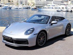 Porsche 911 TYPE 992 CARRERA S CABRIOLET PDK 450 CV - MONACO Leasing