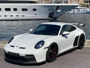 Porsche 911 TYPE 992 GT3 PDK 510 CV CLUBSPORT - MONACO Vendu
