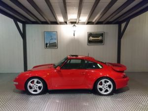 Porsche 911 Type 993 3.6 408 cv Vendu