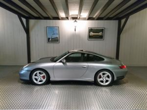 Porsche 911 Type 996 3.6 320cv Vendu