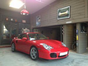 Porsche 911 Type 996 3.6 450 cv Vendu