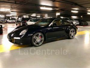 Porsche 911 TYPE 997 (2) 3.8 385 CARRERA 4S PDK Occasion