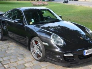 Porsche 911 TYPE 997 3.6 480 CH TURBO Occasion