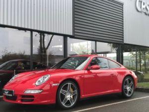 Porsche 911 TYPE 997 3.8 355 CARRERA 4S Vendu