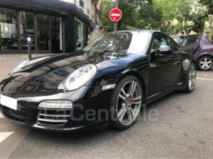 Porsche 911 TYPE 997 (997) (2) 3.8 385 CARRERA 4S PDK Vendu