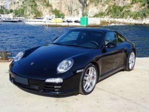 Porsche 911 TYPE 997 CARRERA 2S PDK 385 CV - MONACO Vendu