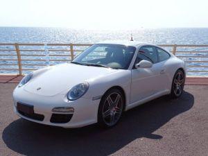 Porsche 911 TYPE 997 CARRERA 2S PDK 408 CV - POWERKIT EXCLUSIVE PORSCHE Vendu