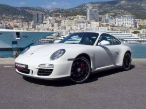 Porsche 911 TYPE 997 CARRERA 4 GTS 408 CV PDK Vendu