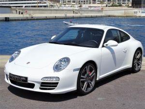 Porsche 911 TYPE 997 CARRERA 4S PDK 385 CV Vendu