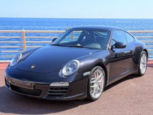 Porsche 911 TYPE 997 CARRERA 4S PDK 385 CV - MONACO Vendu