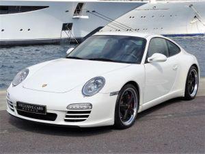 Porsche 911 TYPE 997 CARRERA 4S PDK 408 CV - POWERKIT EXCLUSIVE PORSCHE Vendu