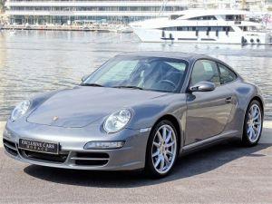 Porsche 911 TYPE 997 CARRERA 4S TIPTRONIC 355 CV Vendu
