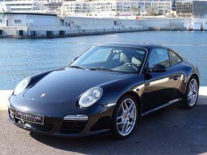 Porsche 911 TYPE 997 CARRERA S PDK 385 CV - MONACO Vendu