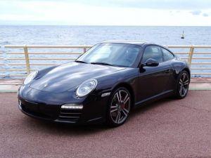Porsche 911 Type 997 COUPE 4S PDK 385 CV - MONACO Vendu