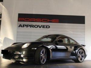 Porsche 911 type 997 TURBO 500 CV PDK - MONACO Vendu